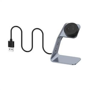 Image 5 - Đế Sạc Tương Thích Với Huawei Đồng Hồ GT, GT2, GT 2e, GS Pro   USB Nhôm Dock Sạc Đồng Hồ Thông Minh Smartwatch Phụ Kiện