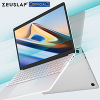 ZEUSLAP 15.6inch Quad Core CPU 1920*1080P Full HD 8GB Ram up to 1TB SSD Win10 System School Laptop Notebook Computer