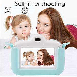 Image 5 - ילדים מצלמה מלאה HD מצלמה דיגיטלית לילדים 3.0 אינץ מגע מסך תצוגת ילדי צעצועי מצלמה עבור חג המולד מתנה