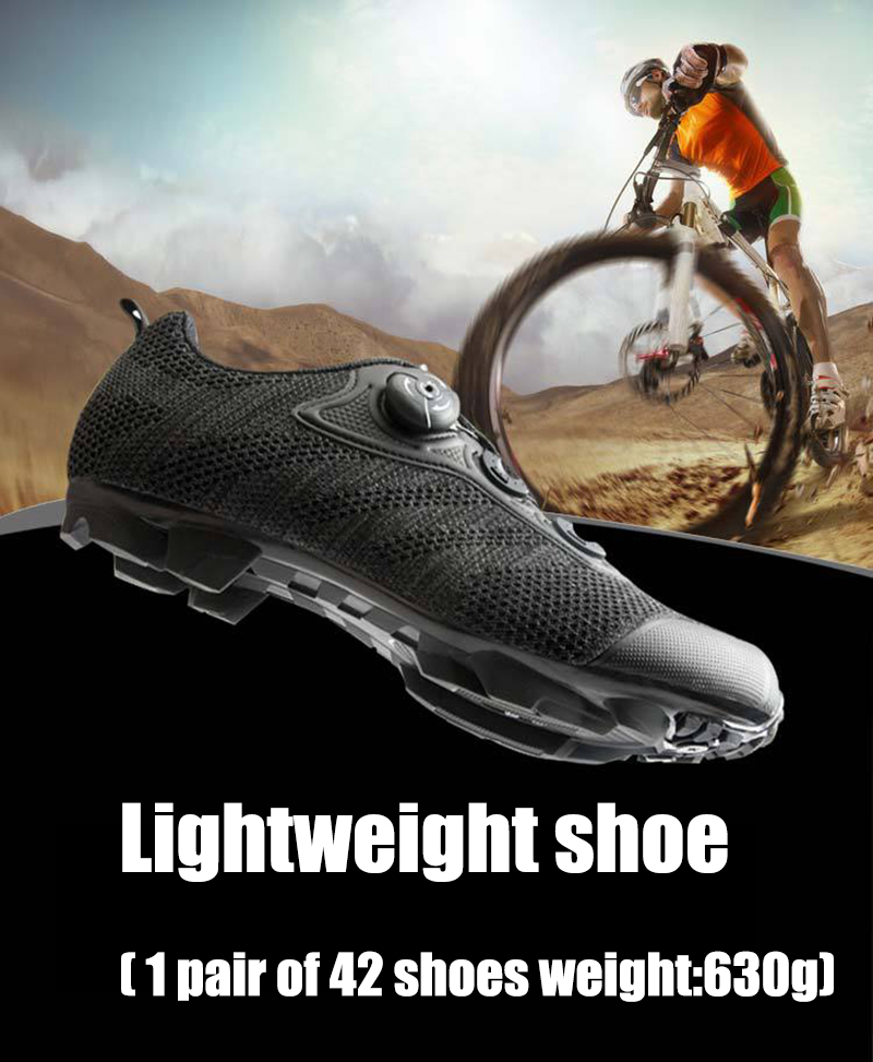 Tiebao ciclismo sapatos de ciclismo mtb spd