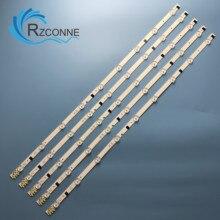 Bande de rétroéclairage 9 lampes pour modèles LED UA32F4088AR 2013SVS32H BN96 25300A, BN96 25299A, D2GE 320SC0 R3 UA32F5500AR UA32F4000AR