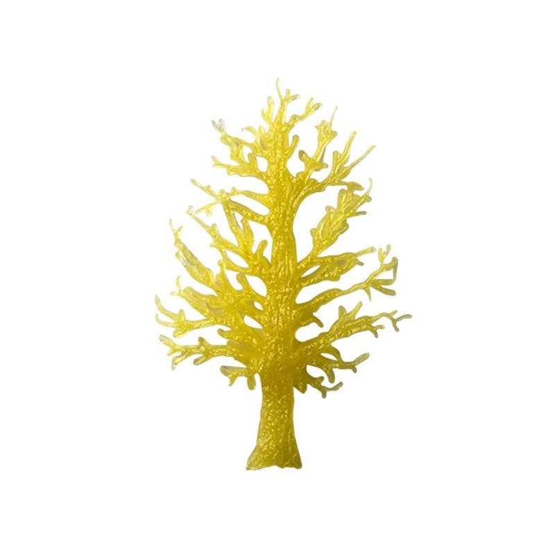 Kreatif Pohon Gula Cetakan Silicone Renda Cetakan DIY Fondant Kue Cetakan Cokelat Cetakan Dapur Baking Peralatan