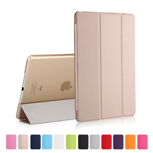 Luxury Tablet Shockproof Smart Leather Stand Case Cover for Apple IPad 10.2 Inch 2019 7th Generation PU Wake for I Pad 7 Coque(China)