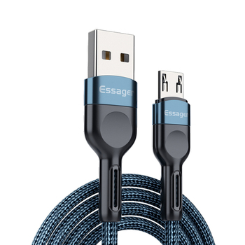 1m 2m mobile phone data cables micro usb cables for samsung huawei xiaomi redmi android