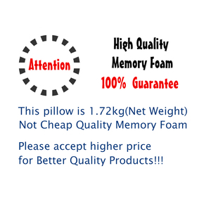 Image 2 - PurenLatex Silicone Gel Pillows Memory Foam Pillow Summer Ice Cooling Neck Ice Cool Cervical Vertebra Orthopedic Healing Cushion