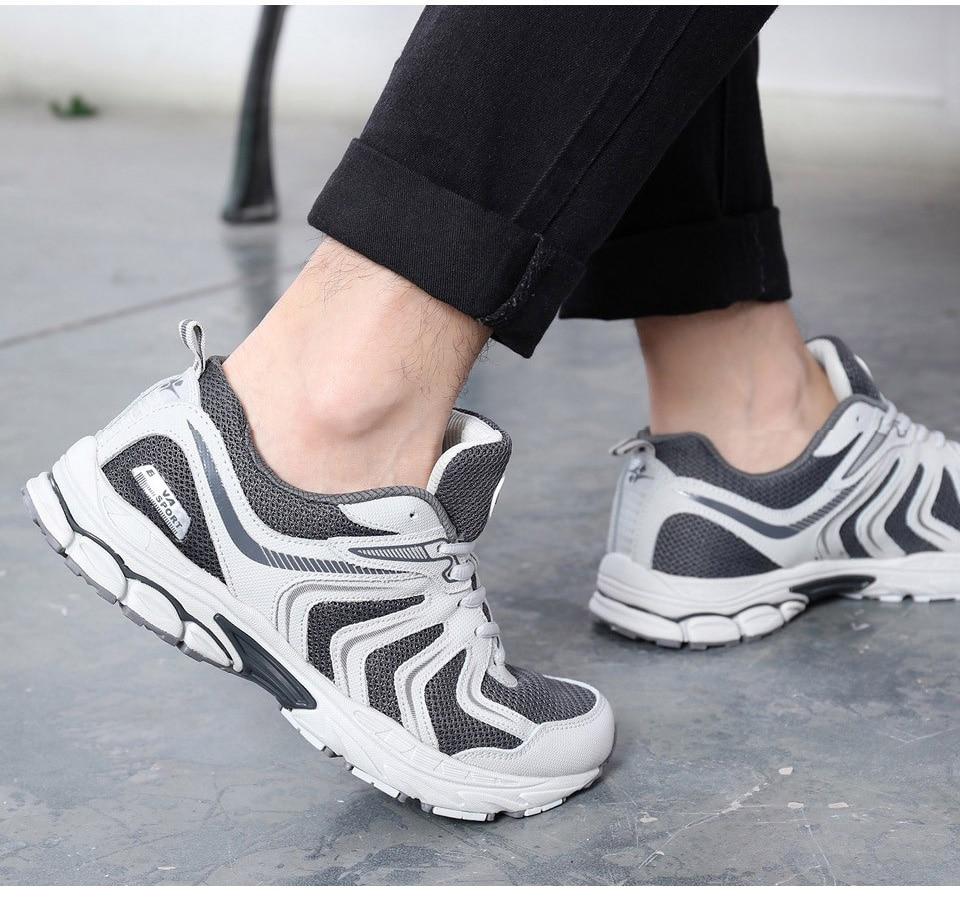 H3fab6ab3bf7c4169b985943126d3c16ek BONA New Fashion Style Men shoes Casual Shoes Men Loafers Men Outdoor Sneakers Shoes Mesh Men Flats Free Shipping