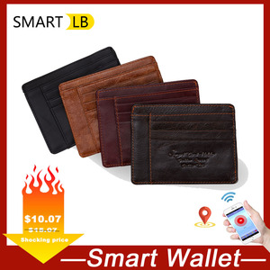 Smart LB Genuine Leather Men W