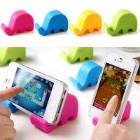 Soporte de teléfono móvil Multicolor, Mini soporte de escritorio portátil Universal para IPhone, Samsung, Huawei, Xiaomi, Redmi