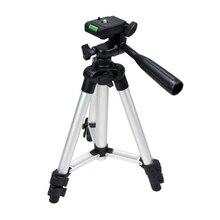 אוניברסלי עומד מצלמה חצובה עבור Sony עבור Canon עבור ניקון לאולימפוס מצלמה SLR DVD DC 1100 דיג מצלמה Tripode