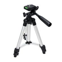 Trípode Universal de pie para cámara Sony para Canon, Nikon, Olympus, cámara SLR, DVD, DC 1100, cámara de pesca, Tripode