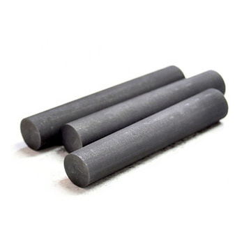 5Pcs High Purity 99.99% Graphite Rod Graphite Electrode Cylinder Rods Black Carbon Rod 100x10mm For Industry Tools 5pcs black carbon rod graphite rods 99 99% graphite electrode cylinder rods bars 100x10mm for industry tools