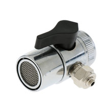 Faucet Diverter Valve Reverse Osmosis/Water Filters 1/4-inch- For Faucets(China)
