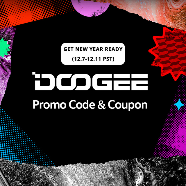 GET NEW YEAR READY-Coupons and Promo Code (12.7-12.11 PST)