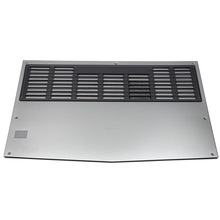 New Original For Dell Alienware 17 R4 Laptop Bottom Base Bottom Case Cover D81K5 0D81K5 Silver Bottom Door Cover