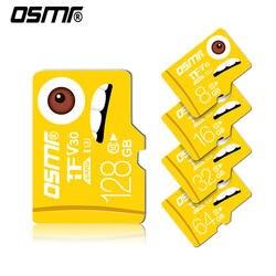 TF (MicroSD) карты памяти C10 Высокое скорость усовершенствованная версия вождения регистраторы мониторы мобильный карта памяти для телефона