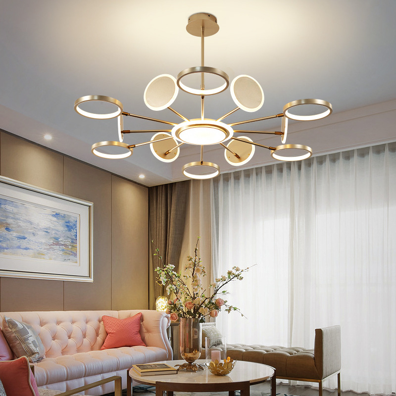 Modern led ceiling lights for living room LED ceiling lamp for modern living room bedroom dining room home design lighting