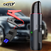 Car Jump Charger Starter-Accessories Car-Battery-Starting-Device 12V for Clip-Clamp High-Quality