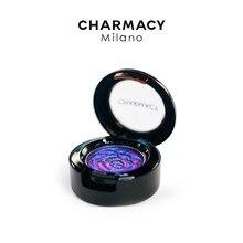 Charmacy chameleon sombra diamante brilho metálico sombra alta pigmento holográfico brilho brilho sombra de olho cosméticos