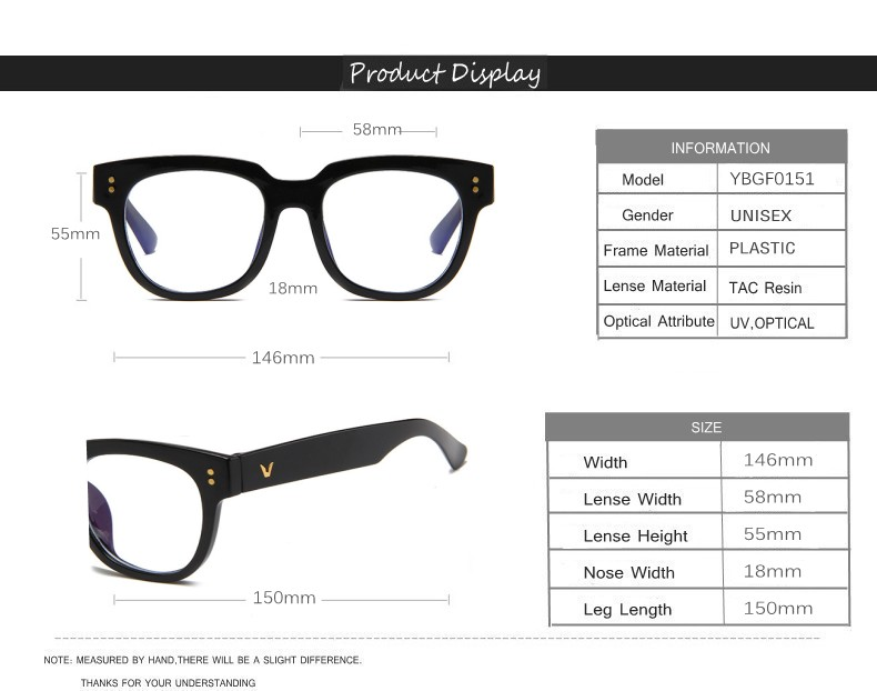 ANTI-BLUE EYEGLASSES (10)