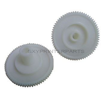 Free Shipping 20pcs New Compatible 1013093 SPUR GEAR 34.5 for Epson LQ590 LQ2090 Dot Matrix printer parts