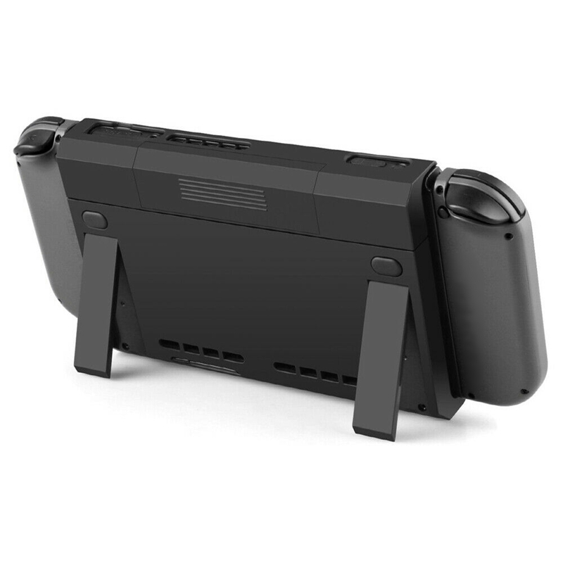 Battery Extended External Charger Case 6500MAh for Nintendo Switch