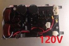 Fast shipping IG2000 AVR DU20 120V/60Hz inverter generator spare parts suit for kipor Kama Automatic Voltage Regulator avr ki davr 150s voltage regulator for kipor kama 12 15 kw 1 phase generator