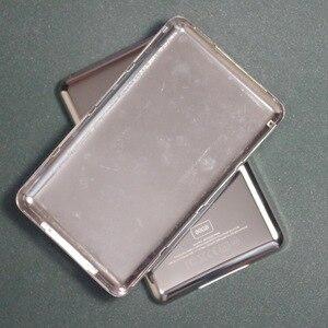 Image 1 - Для iPod Video 30GB 60GB 80GB задняя крышка чехол тонкий и толстый