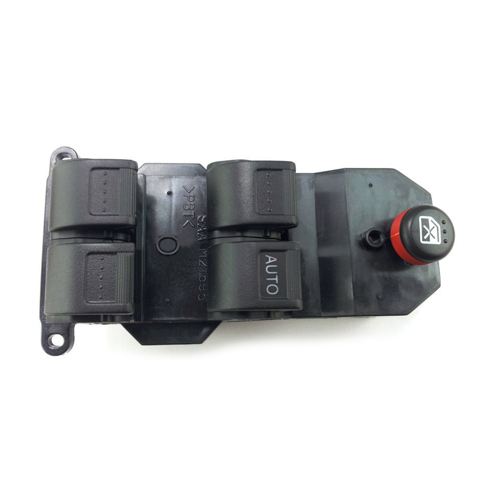 Wotefusi Car Window Lifter Switch Fit For 2002-2006 Honda CR-V Right Hand Drive [QPA629]