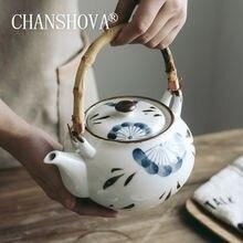 Chanshova китайский Ретро стиль керамический ручная роспись