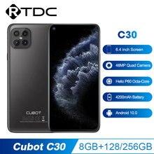 Cubot C30 6.4