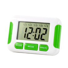 Alarm-Clock Bell Magnet Shower-Table Kitchen-Time-Timer Wall Study Digit Electron Countdown