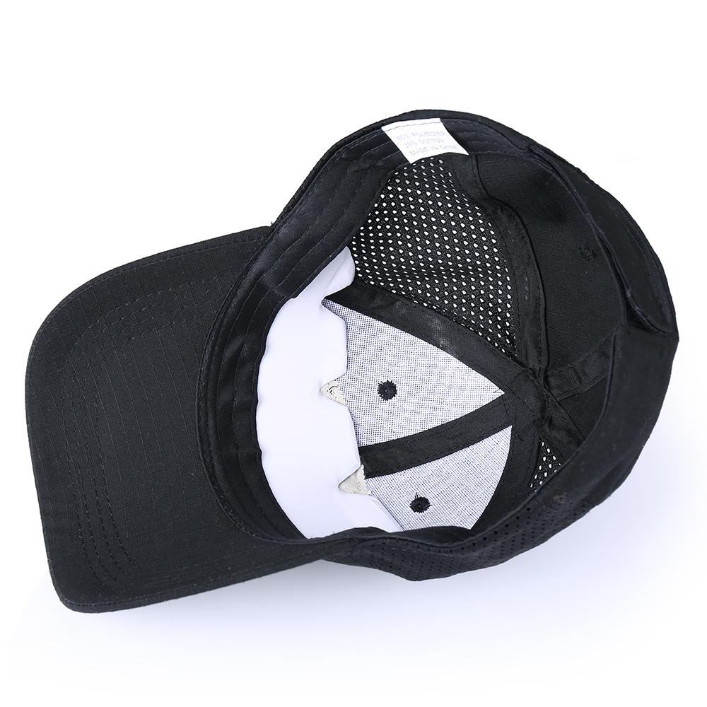 Skull Tactical Military Airsoft Cap Adjustable Breathable Sun Visor Trucker Hat Mesh Hunting Hiking Baseball Skeleton Snapback 26