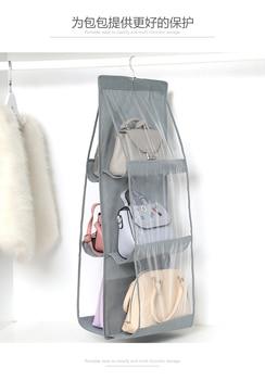 Pocket Foldable Hanging Bag 12