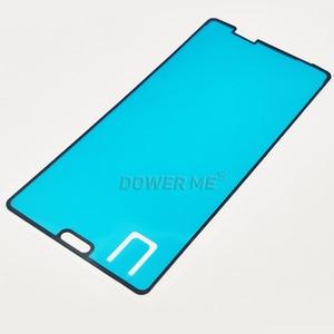 Image 3 - Dower Mich 10 teile/los Für SONY Xperia XZ2 H8216 H8266 H8296 SOV37 LCD Front Rahmen Aufkleber Adhesive Kleber