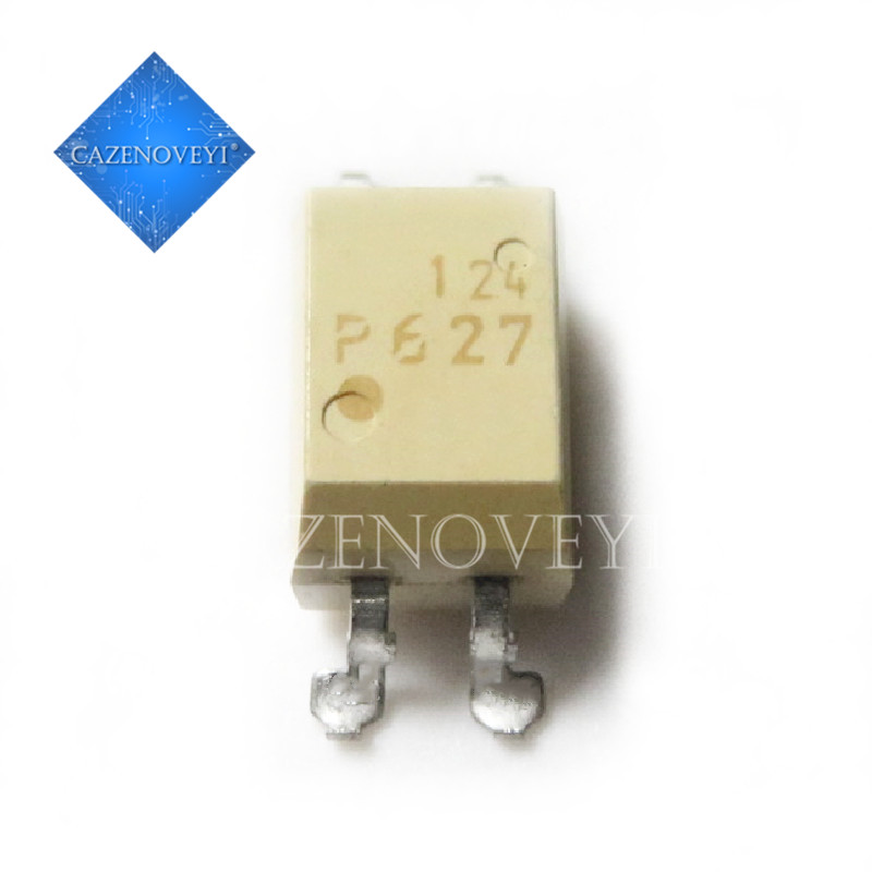 10pcs/lot TLP627-1 TLP627 DIP-4 SMD-4 In Stock
