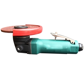 цена на 5 Inch 125mm Pneumatic Angle Grinder Pneumatic Polishing Machine Pneumatic Polishing Machine