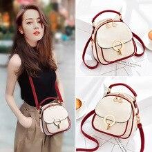 Luxury Handbags Women Bags Shoulder Bags for Women 2019 Chain Messenger Bag Designer Handbags High Quality Sac Main Femme