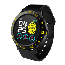 Bluetooth Watch SDW01 Smart Watch Men IP67 Waterproof Pedometer Heart Rate Sleep Monitor Women Sport SmartWatch For Android IOS стоимость