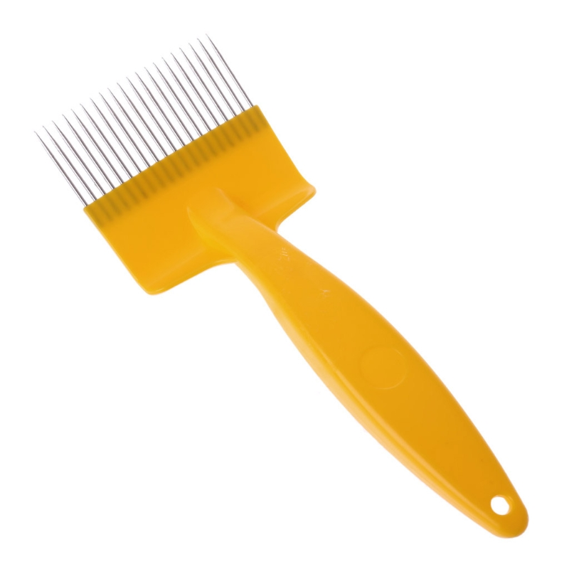 Beekeeping Needles Uncapping Fork Bee Honey Shovel Beekeeper Tools Insect Supply