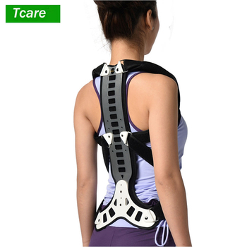 1Pcs Posture Corrector Back Support Comfortable and Shoulder Brace for Men Women - Medical Device to Improve Bad