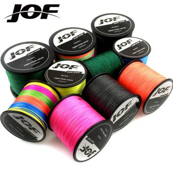 Best JOF 8 Strands fishing lines in wisconsin
