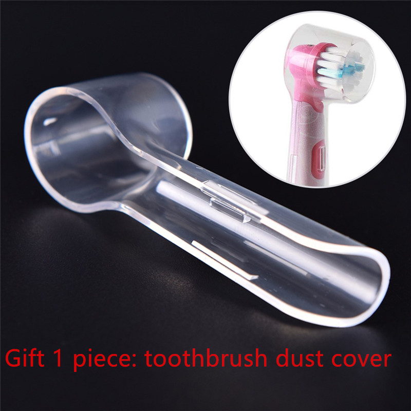 Oral B Electric Toothbrush Travel Box Ultrasonic Toothbrush Portable Box Outdoor Electric Toothbrush Protective Cover 6