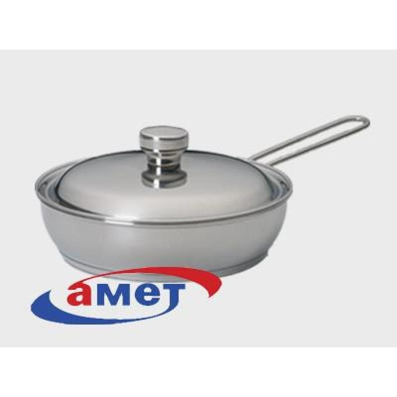Frying Pan АМЕТ, Classic-Prima, 1 L лажечников и ледяной дом роман в четырех частях