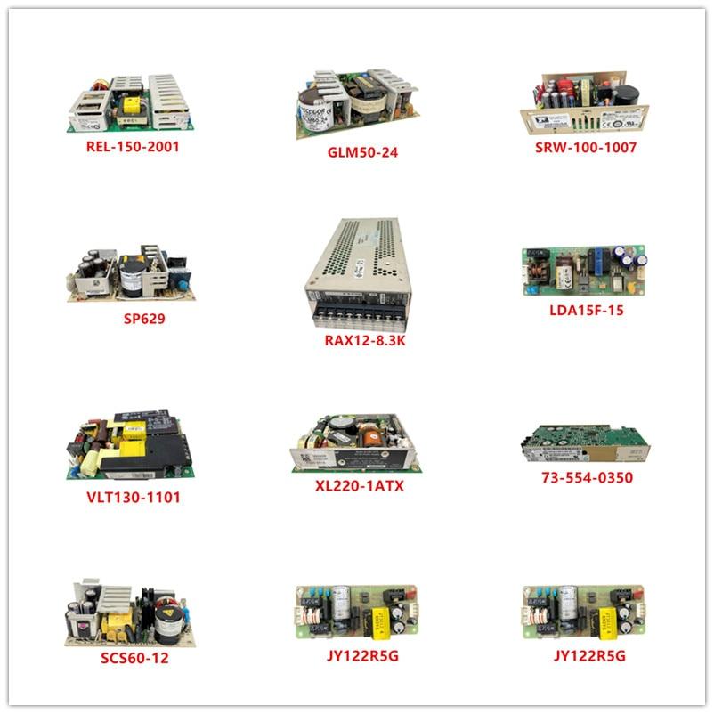 REL-150-2001| GLM50-24| SRW-100-1007| SP629| RAX12-8.3K|LDA15F-15|VLT130-1101|XL220-1ATX|73-554-0350|SCS60-12|JY122R5G Used