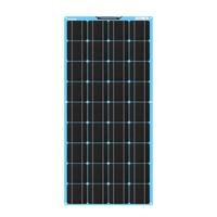 BOGUANG 18V 120w solar panel kit complete Солнечные панели Zonnepanelen Painéis solare cell for 12V battery home car Boat yacht