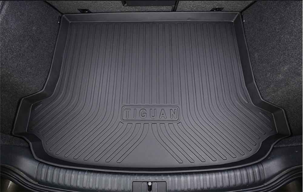 TPE后备箱垫详情3