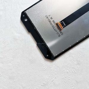 Image 5 - 100% เดิมโทรศัพท์สำหรับBlackview Bv9500 LCDและหน้าจอสัมผัสBV 9500โทรศัพท์มือถืออุปกรณ์เสริม