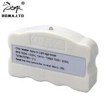 Get more info on the BOMA.LTD T02W 502XL Original Cartridges Chip Resetter For EPSON WF-2860DWF WF-2865DWF XP-5100 XP-5105 XP-15010 XP-15080 Printer
