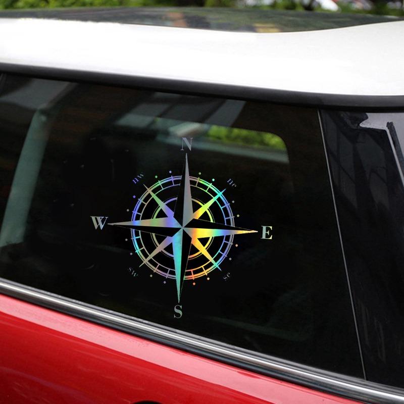 Креативные модные автомобильные наклейки и jdm для внедорожника
