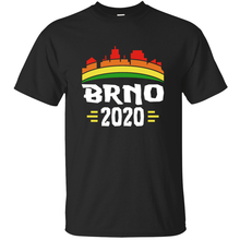 Funny Classic city trip 2020 brühl czech republic tshirt Novelty Sunlight tee shirt Crew Neck Famous Euro Size S-5xl HipHop(China)
